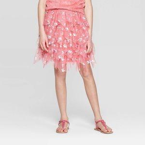 Barbie X target skirt